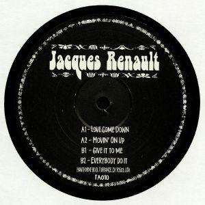 RENAULT, Jacques - Empingao EP