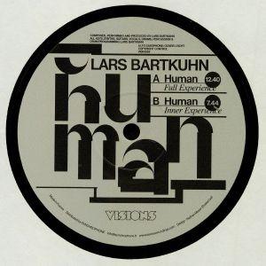 BARTKHUN, Lars - Human