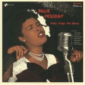 HOLIDAY, Billie - Lady Sings The Blues (Collector's Edition) (remastered)
