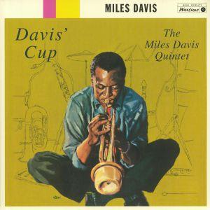 DAVIS, Miles - Davis' Cup