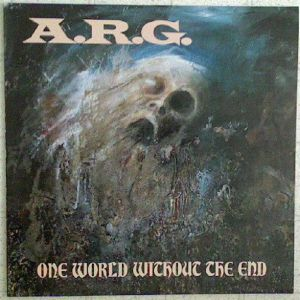 ARG - One World Without The End