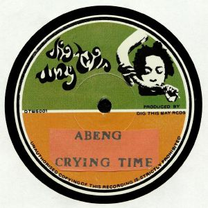 ABENG/RUSS D IN FRONT ROOM STUDIO - Crying Time
