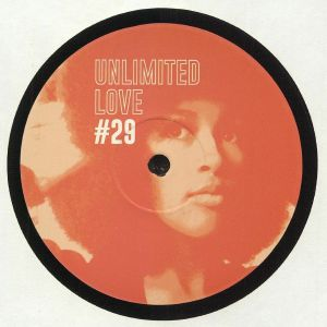 UNLIMITED LOVE - Unlimited Love #29