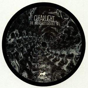 CLEARLIGHT - The Ununderstandable EP