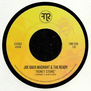 MAGNANT, Joe Baer/THE READY - Honey Stung