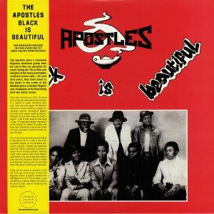 APOSTLES, The - Black Is Beautiful (reissue)