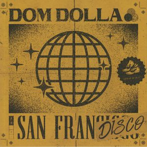 DOM DOLLA - San Frandisco (remixes)
