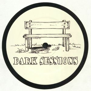 TOMMY THE CAT/ALLEY CATS - Park Sessions 02