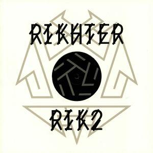 RIKHTER - RIK 2