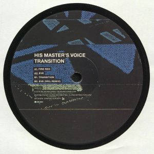 HIS MASTER'S VOICE - Transition