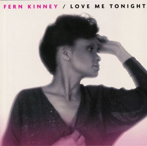 KINNEY, Fern - Love Me Tonight