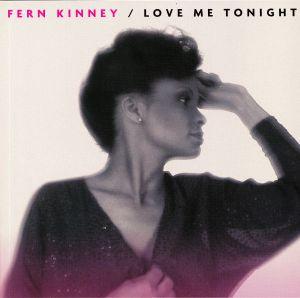KINNEY, Fern - Love Me Tonight