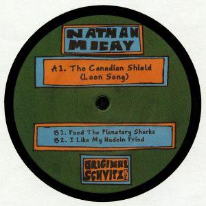 MICAY, Nathan - Original Schvitz 001
