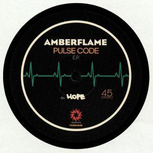 AMBERFLAME - Pulse Code EP