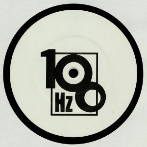 100HZ/JUNCTION CHAOS - Record Store Demo 001