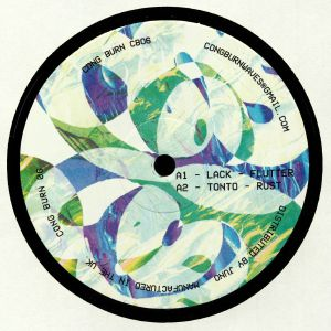 LACK/TONTO/CHEKOV/PERFUME ADVERT - Cong Burn 06