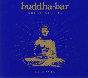 RAVIN/VARIOUS - Buddha Bar Greatest Hits