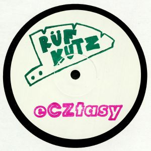 RUF DUG - The Ecztasy EP