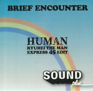 BRIEF ENCOUNTER - Human