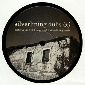 ARCTOR/JAY HILL/RAVI McARTHUR/SPOOK IN THE HOUSE - Silverlining Dubs (x) (Silverlining mix)