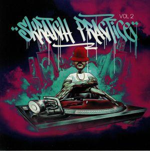 DJ T KUT - Skratch Practice Vol 2