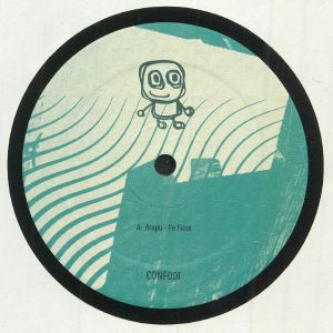 ARAPU/SANDRO KUHNE - Aspect EP
