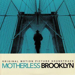 VARIOUS - Motherless Brooklyn (Soundtrack)