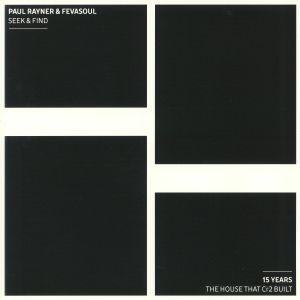 RAYNER, Paul/FEVASOUL - Seek & Find