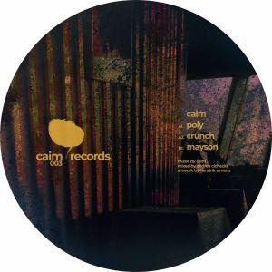 CAIM - Mayson EP