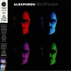 PUDDU, Alex - Discotheque