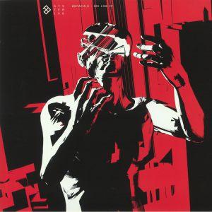 KOVYAZIN D - Red Line EP