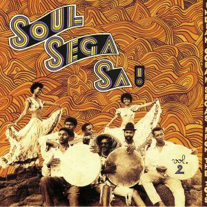 VARIOUS - Soul Sega Sa! Vol 2: Indian Ocean Segas From The 70s