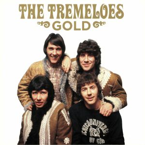 TREMELOES, The - Gold