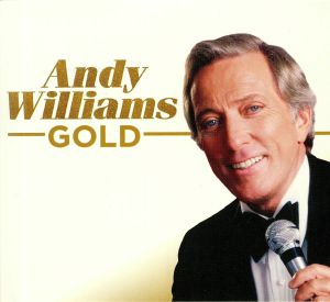 WILLIAMS, Andy - Gold