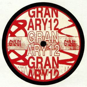GRANARY 12 - G12 01