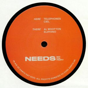 TELEPHONES/CIEL/AL WOOTTON/ELIPHINO - Needs 007