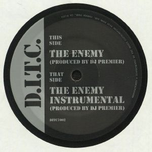 DITC - The Enemy