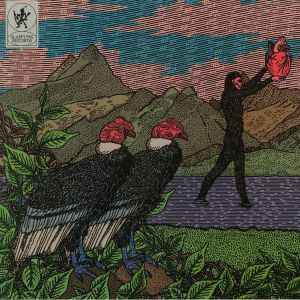 INGI VISIONS/SAMUEL DEEP/JULIAN ALEXANDER - Ingi Visionair EP