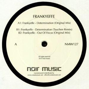 FRANKYEFFE - Determination