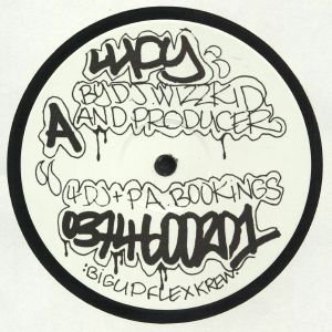 DJ WIZZKID/PRODUCER/DJS CUTT N RUN/ORIGINAL K - Lucy (reissue)
