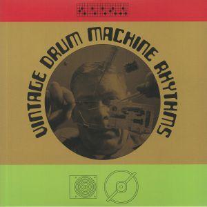 VARIOUS - Vintage Drum Machine Rhythms