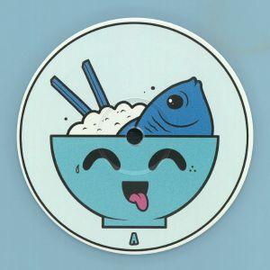 HELLFISH/AKIRA - Fish Rice #1
