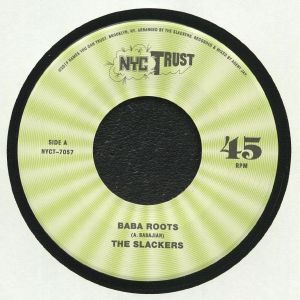 SLACKERS, The - Baba Roots