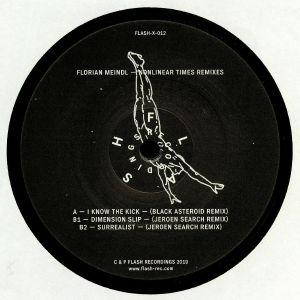 MEINDL, Florian - Nonlinear Times Remixes