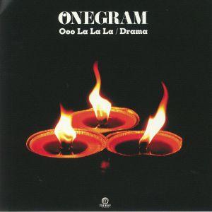 ONEGRAM - Ooo La La La
