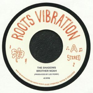 SHADOWS, The/THE UPSETTERS - Brother Noah