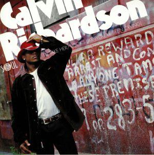 RICHARDSON, Calvin - I'll Take Her