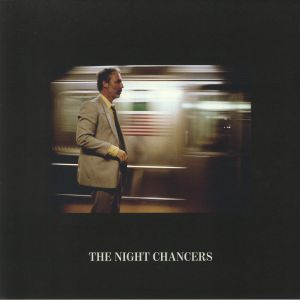 DURY, Baxter - The Night Chancers
