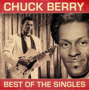 BERRY, Chuck - Best Of The Singles