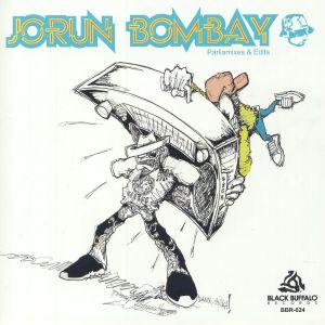 BOMBAY, Jorun - Parliament Edits